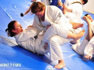 What to know before taking a Jujutsu Class
